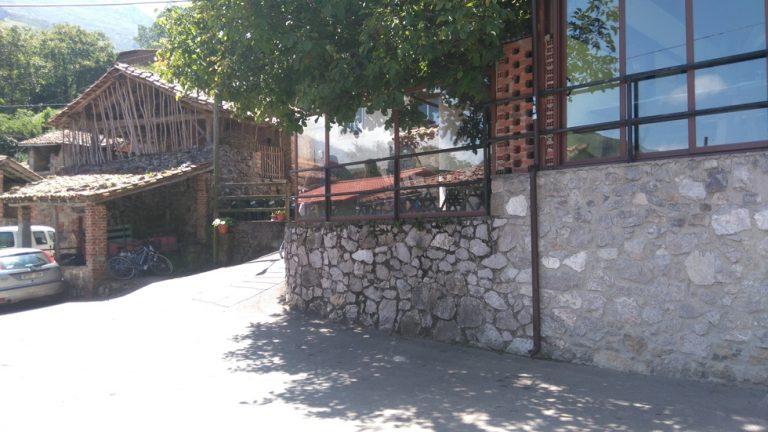 Terrasse du Roxin