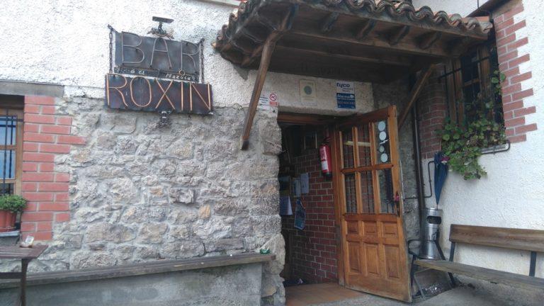 Le Roxin