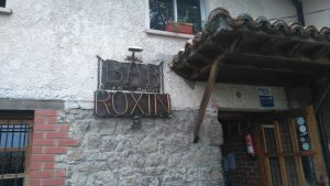 Bar Parrilla le Roxin