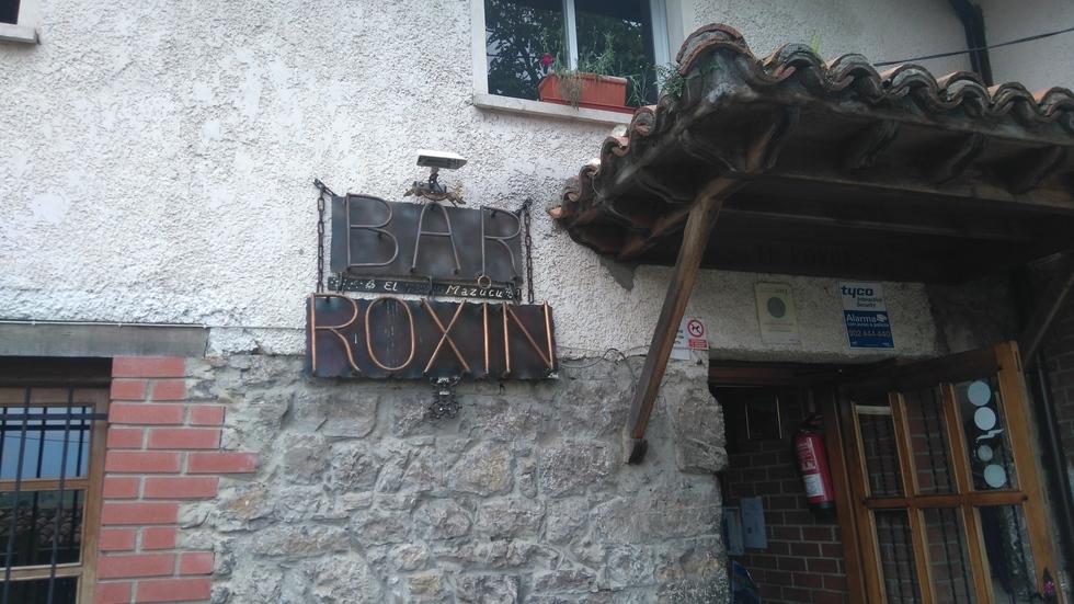 Bar Parrilla le Roxin