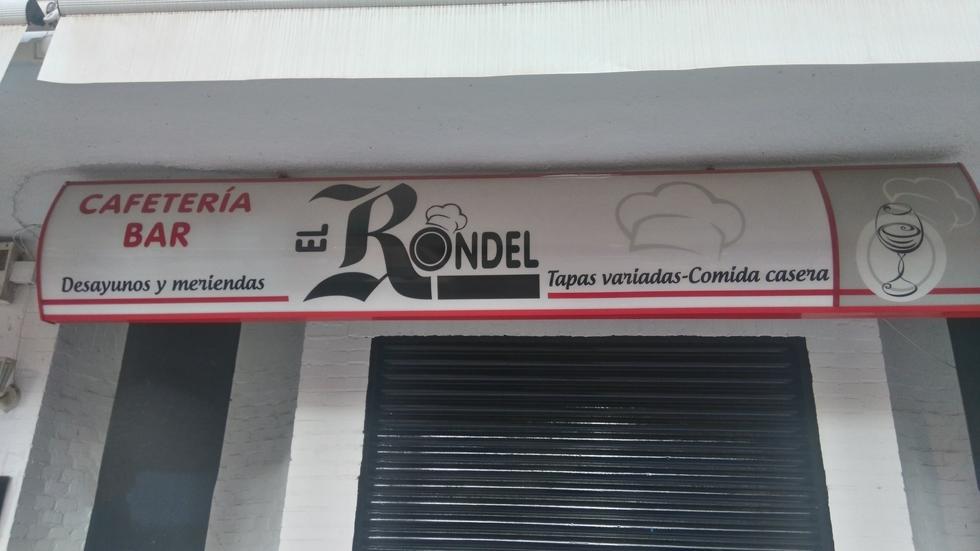 Bar El Rondel à Grenade