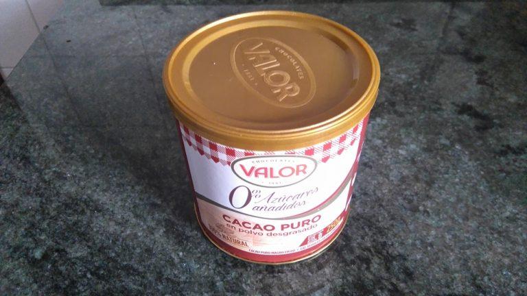 Cacao Puro Valor