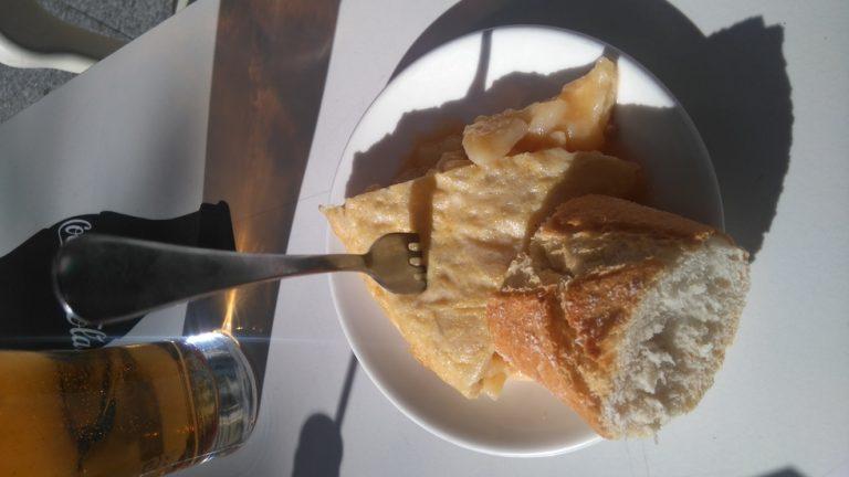 Don Jabugo - Tortilla de Patatas