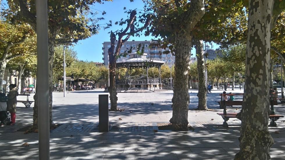 Don Jabugo - La grande Place Ensanche