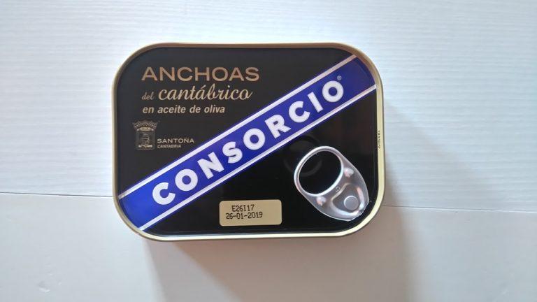 Anchois de Santoña Consorcio