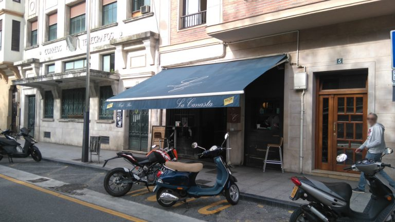 Bar La Canasta
