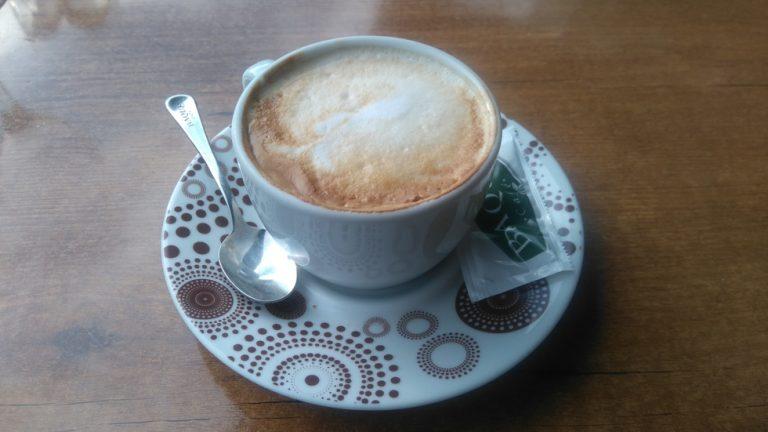 La Canasta - Café au lait