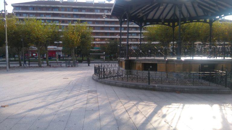 La Canasta - Kiosque Plaza Ensanche