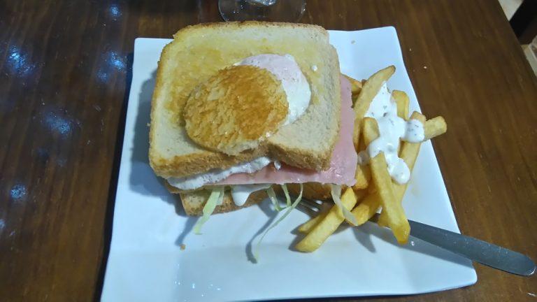 Le Sandwich El Rondel