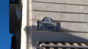 Carrera Del Darro [Caréra Dèle Darro] (Rue Du Darro)