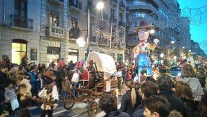 Le char de Woody (Toy Story de Disney)
