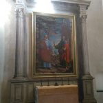 Acienne cuisine du Monasterio De La Cartuja