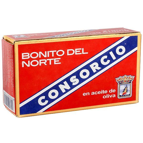 Bonito Del Norte Consorcio