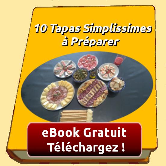 10 Tapas Simplissimes A Preparer