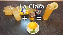 Mode d'emploi pour faire une Clara